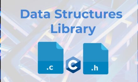 Data Structure Library