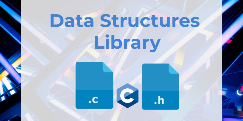 Data Structures Library
