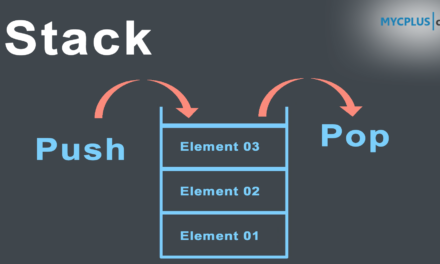 Stack Implementation in C
