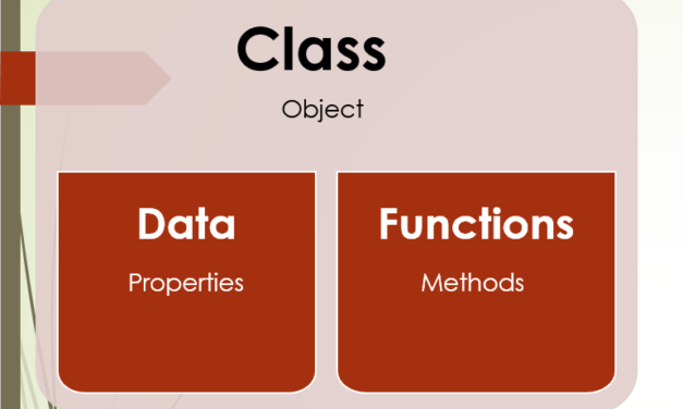 Introduction to Classes in C++