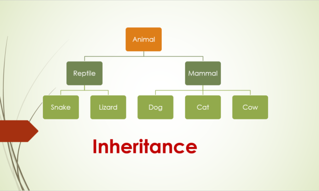 C++ program to demonstrate Inheritance