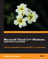 Microsoft Visual C++ Applications by Examples