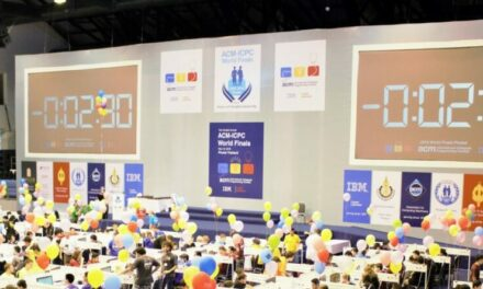 The 10 Most Prestigious Programming Contests and Coding Challenges