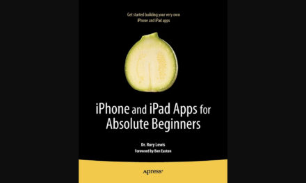iPhone and iPad Apps for Absolute Beginners (Getting Started)