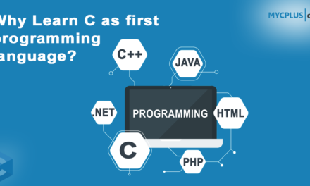 Why Learn C as first programming language?