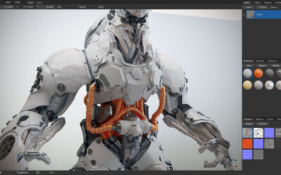 Armory 3D Game Engine written in C Language