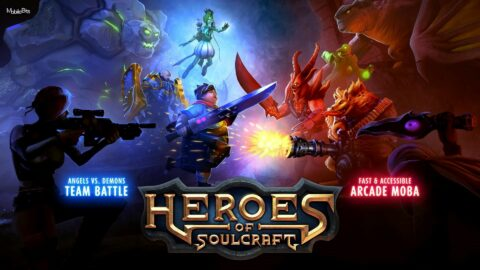 Heroes of SoulCraft Game