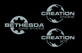 Creation Game Engine