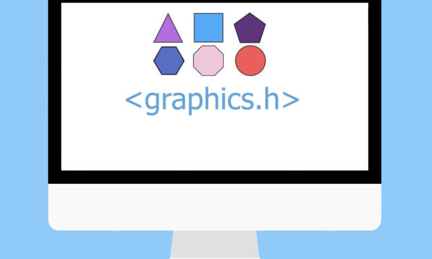 Graphics Library (graphics.h) Reference (part 3)