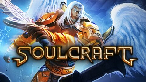 Soulcraft Game