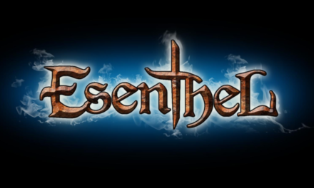 Esenthel Game Engine
