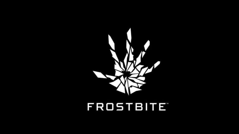 Frostbite - Game Development Platform