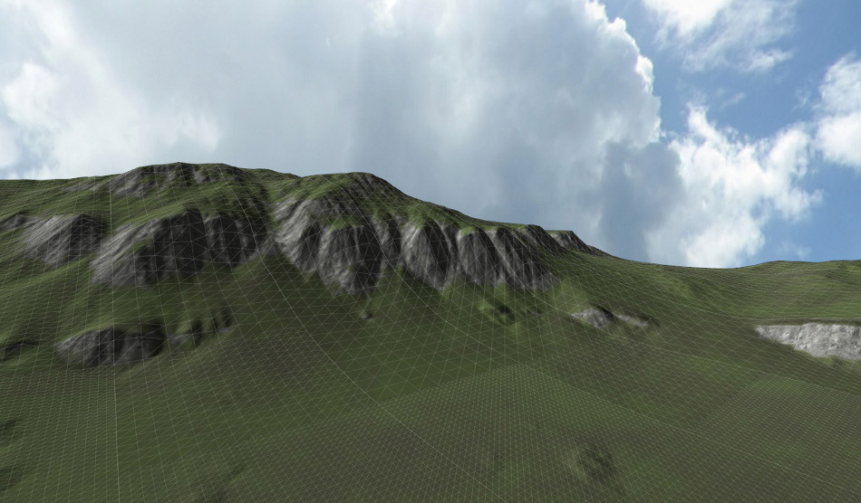 Gameplay3D Game Engine