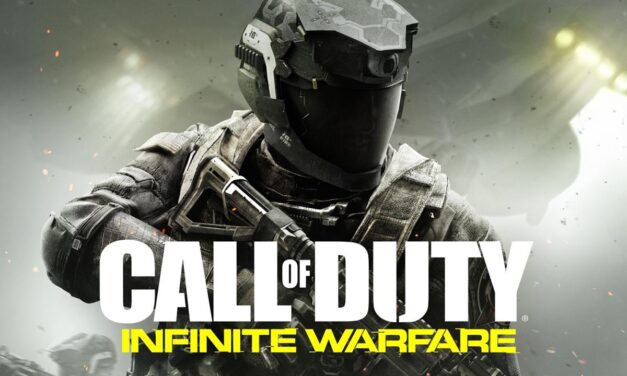 IW Engine – Maker of 'Call of Duty' franchise
