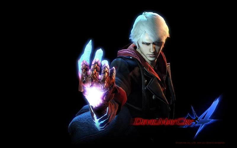 Devil May Cry: 4