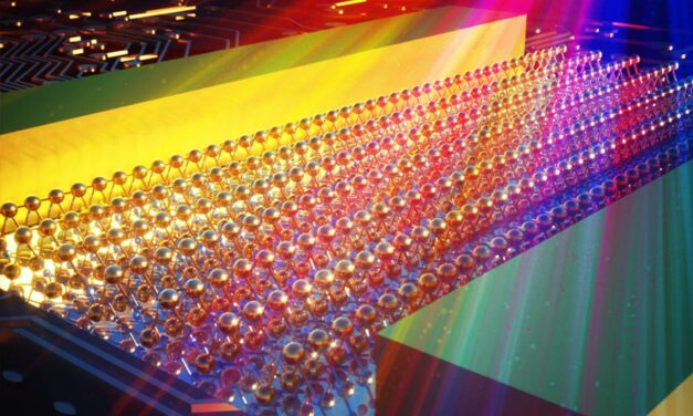 Researchers develop Photodetector that can detect multiple shades of Light