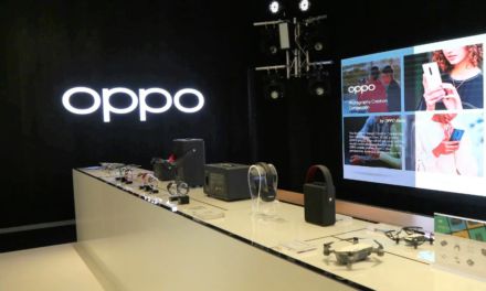 Preparations are being made by OPPO to Launch its First Smart TV