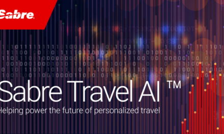 Industry-First AI Technology for Travel developed by Sabre and Google