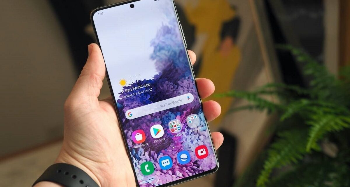 Phone which is the Best Samsung buy in 2020: Galaxy S20 FE