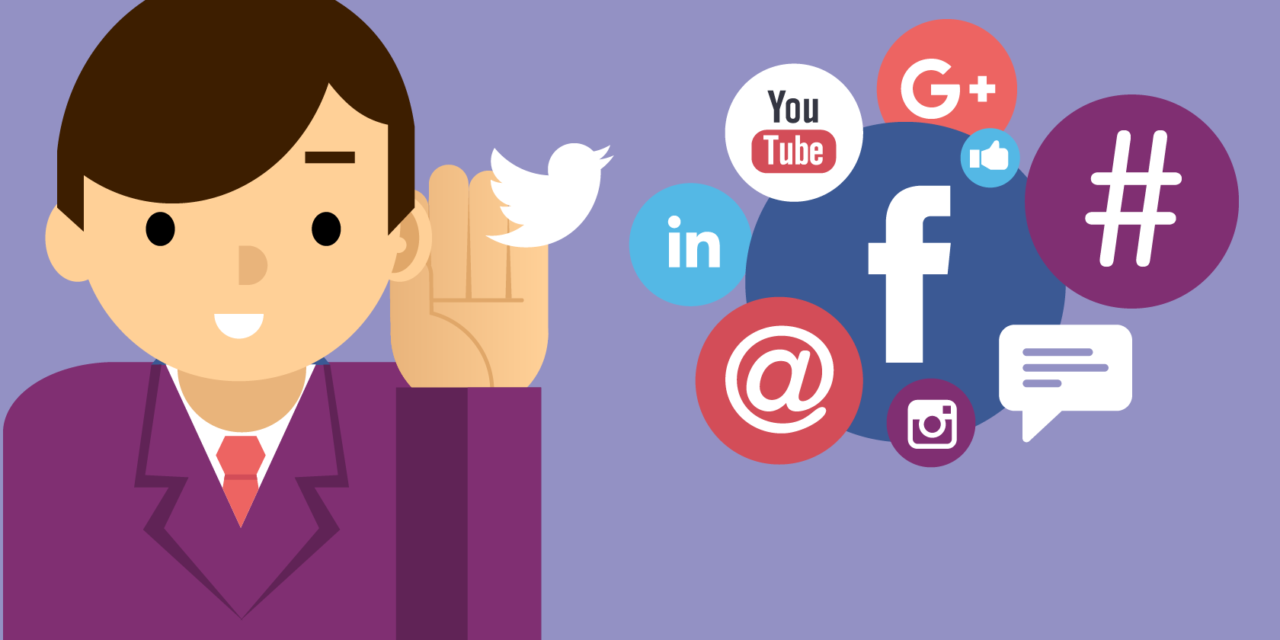 Benefits of Social Media Listening with NetbaseQuid for Brands