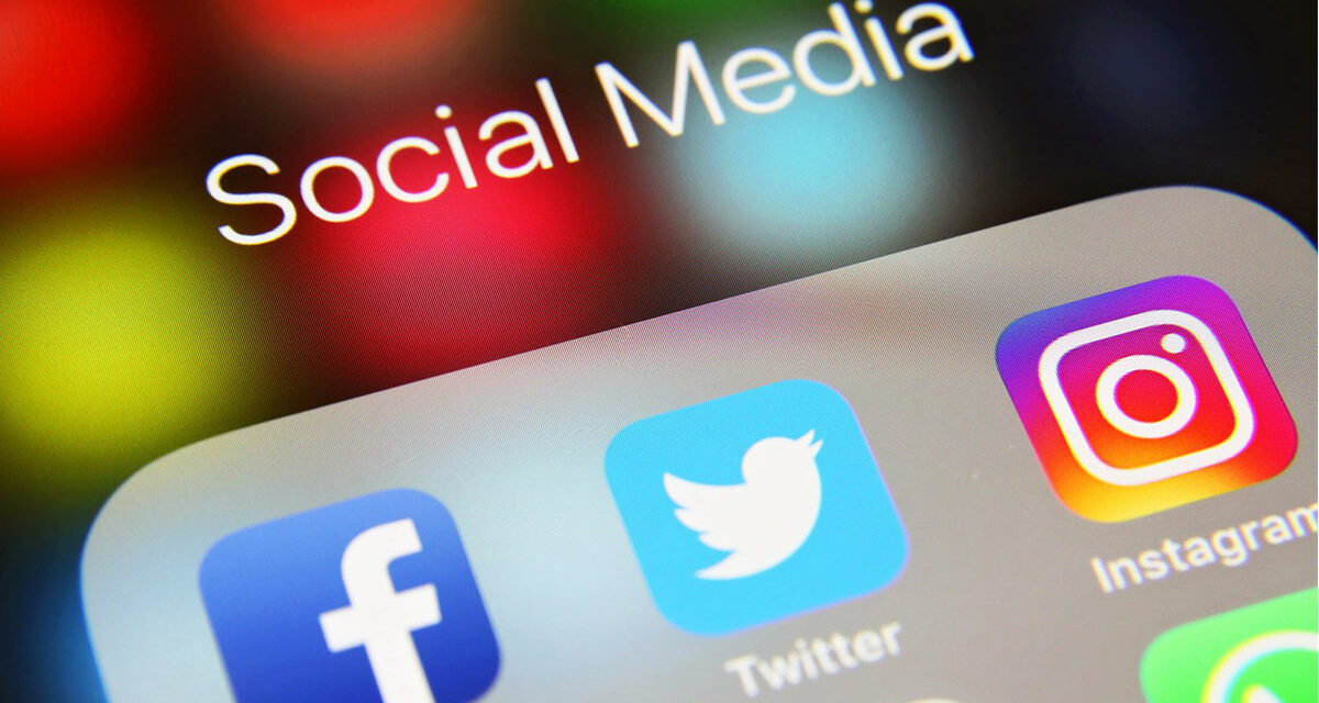 Social media has changed in the past decade