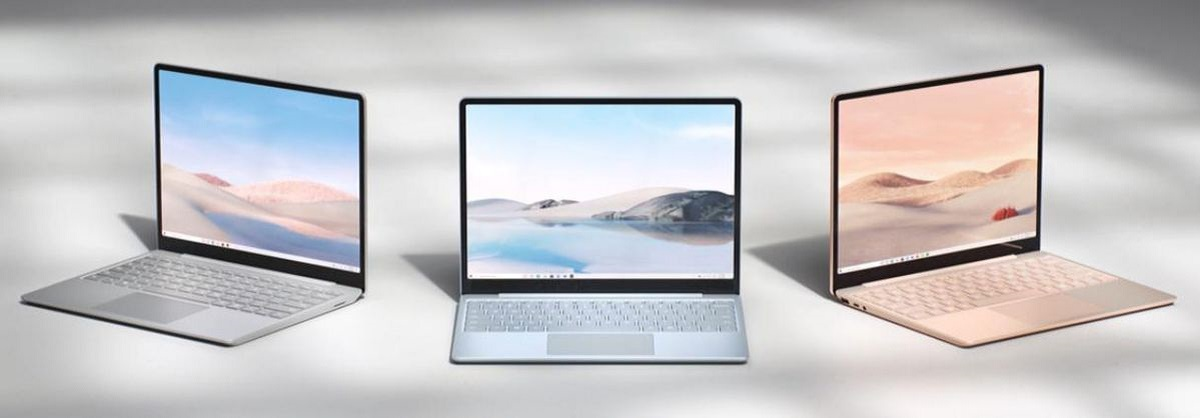 Surface laptop go: a top style, inexpensive smaller Microsoft laptop
