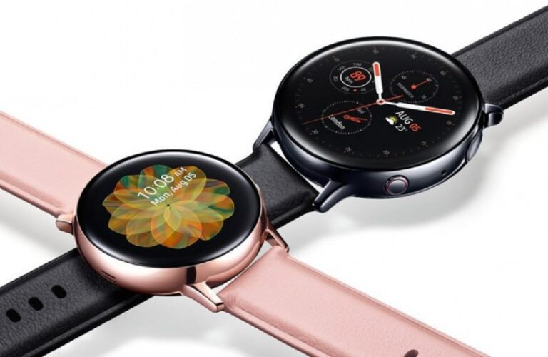 Top smartwatches of 2020