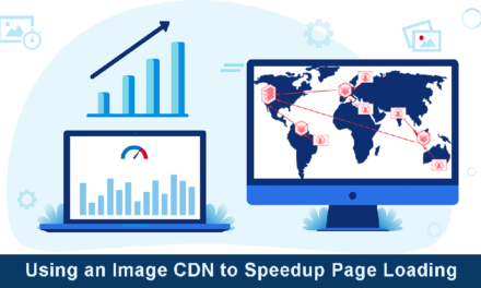Using an Image CDN to Speed Up Page Loading