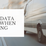 How to Keep Data Safe when Moving