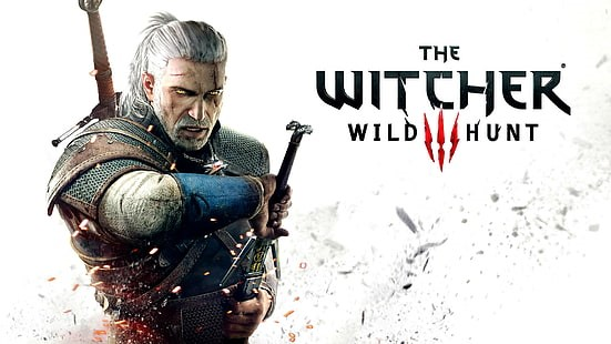 the witcher3