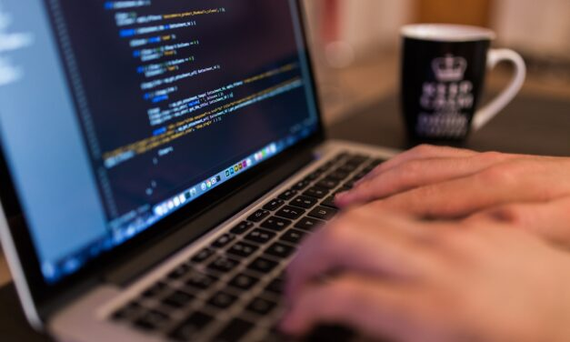 Learn to code or learn to program