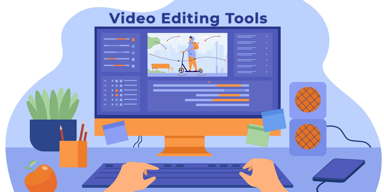 6 Top AI-Enabled Video Editing Tools in 2021
