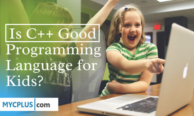 Can Kids Learn C++?