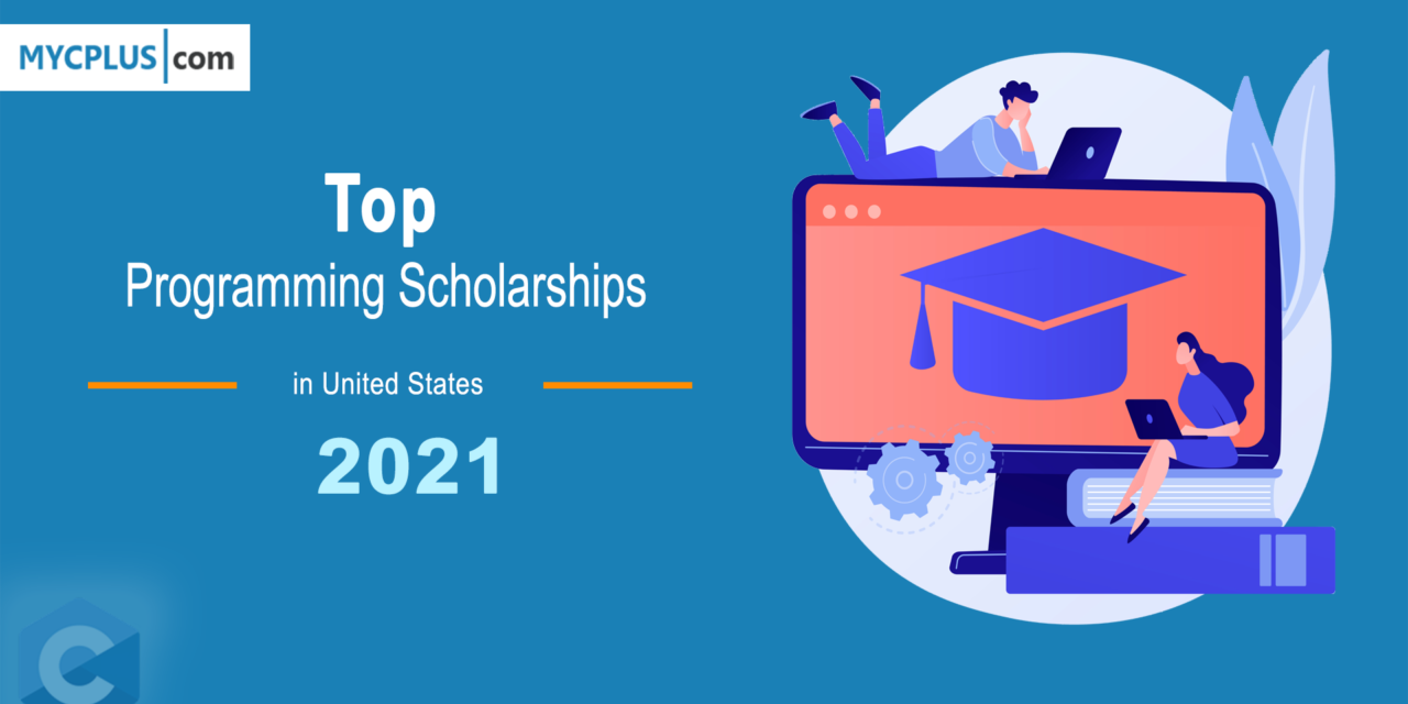 The list of top programming scholarships in the US in 2021